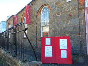 Ennistymon Book Town Fair Festival Pop Up Shop
