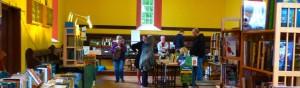 An Teach Ceoil Book Market